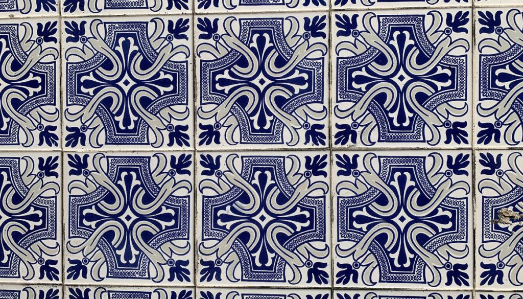 explore stunning azulejos of portugal