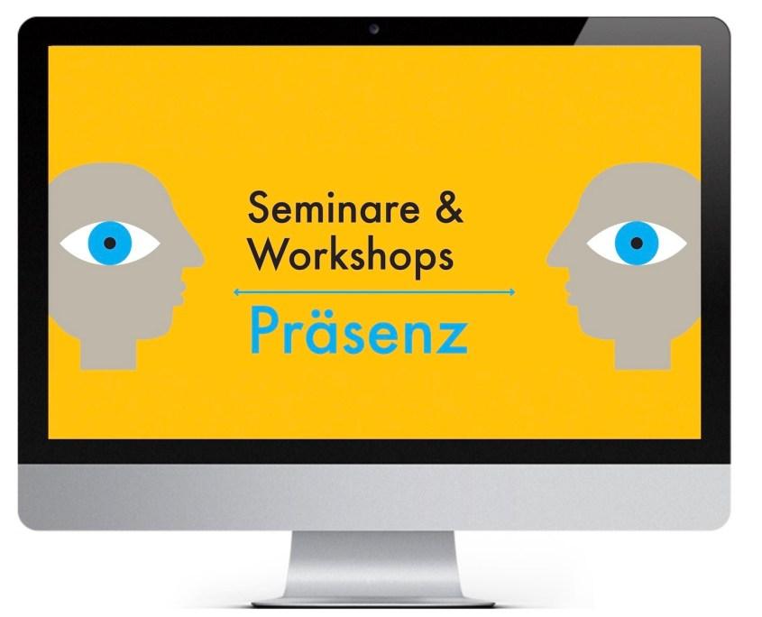 präsenz-Seminare