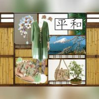 Serenity -Outfit Styling Based on Desirable Qualities