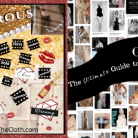 The Ultimate Guide to Creating Your Glamorous Style