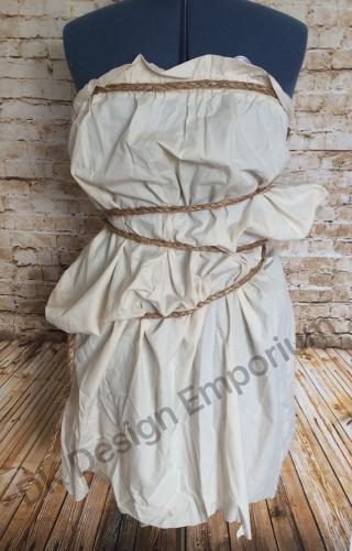 Ariel's Sail Dress Costume on Etsy by DKDesignEmporium