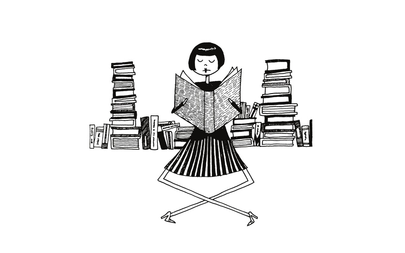 Bookworm Bw By Flapperdoodle On Storybird