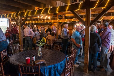 Storybook Barn - Glendale High School Class of '67 50th Reunion. Image credit: Gary Allman