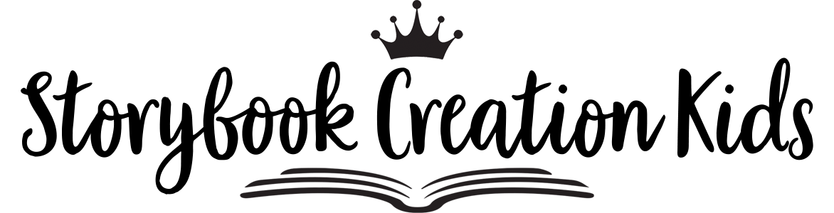 Storybook Creation Kids