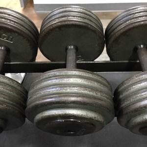 creative gym