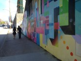 Atlanta Beltline, graffiti, Atlanta, North Avenue, belt line, graffiti
