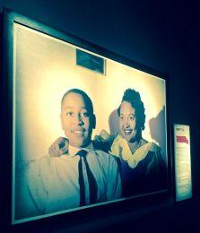 Center for Civil and Human Rights, CCHR, Martin Luther King, MLK, Atlanta, museum, civil rights, John Lewis, Edmund Pettis Bridge, George Wallace, segregation, March on Washington, World of Coca-Cola, Georgia Aquarium, Emmitt Till