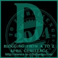 A-to-Z: Ducking...