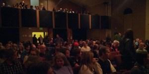 Denver Moth audience cc