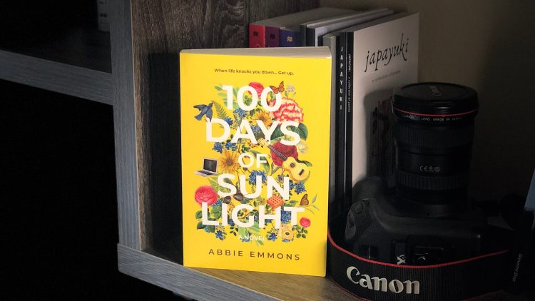 100 Days of Sunlight | Story Darling
