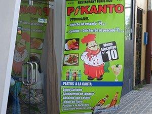 Pikanto Iquitos