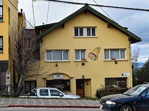 Reinhard Kopps house