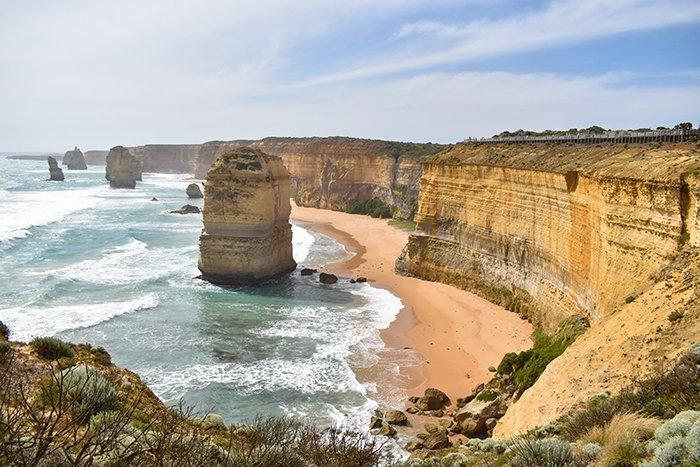 Twelve Apostles - Great Ocean Road - Australia