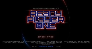 Ready Player One Spielberg