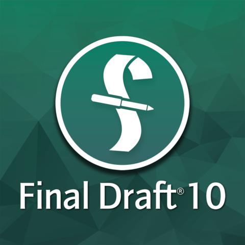 Final Draft 10