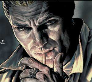 John Constantine Batman Damned