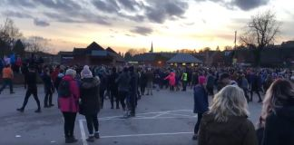 Ashbourne Royal Shrovetide