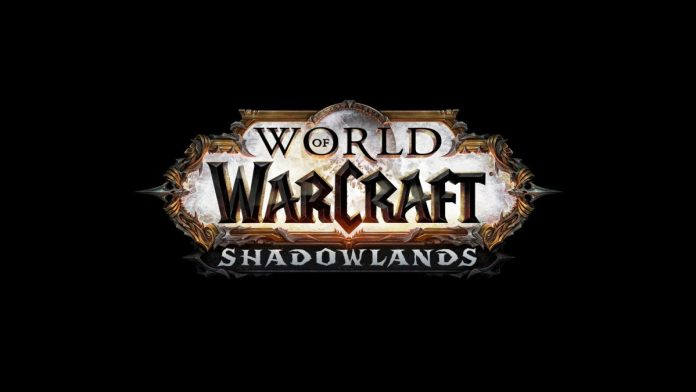 An image of the World of Warcraft logo