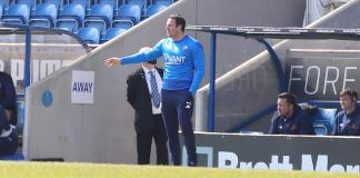 James Rowe Touchline