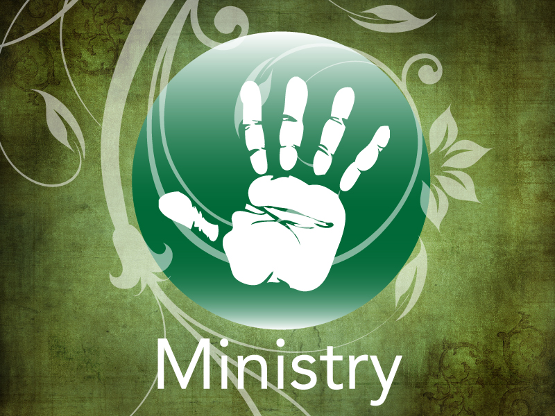 ministry (new)