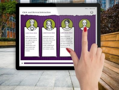 e-learning storyline example click and reveal template