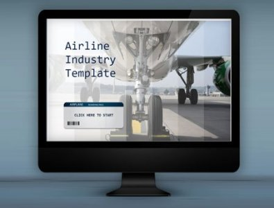 storyline e-learning template