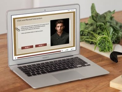 e-learning storyline templates