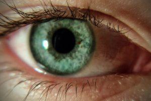 eyevingette