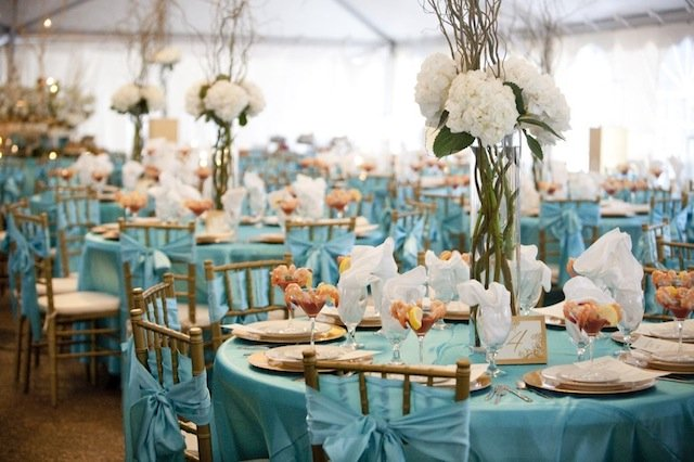 Great Wedding Buffet Ideas