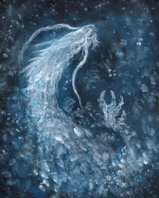 神話や伝説に登場する『幻獣』のまとめ記事を紹介