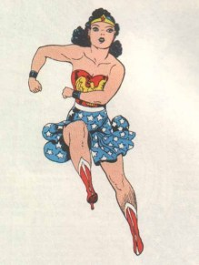 Wonder-Woman-of-the-1940s