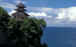 Uluwatu Temple - Indonesia