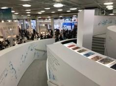 Over 200 books showcased at Indonesia Market Focus.