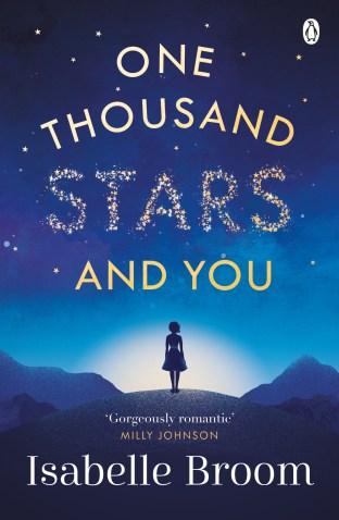 One Thousand Stars And You - Goldsboro Books Contemporary winner