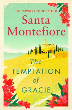 THE TEMPTATION OF GRACIE Goldsboro Books Historical winner