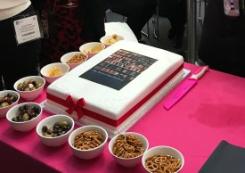 The Oxford Handbook of Publishing is officially launched.