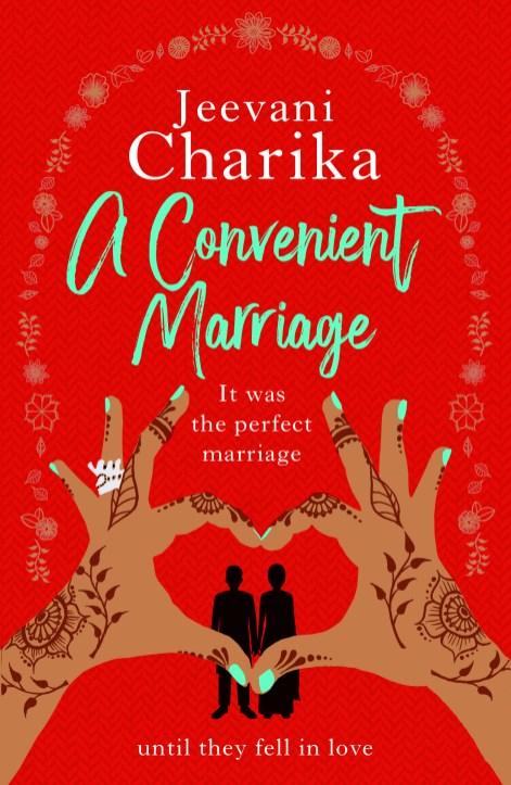 A Convenient Marriage FINAL