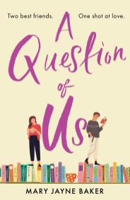 A Question of Us (1)