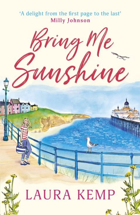 Bring Me Sunshine cover