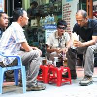 From Jojodog to Cafe: Exploring Vietnamese Coffee Culture
