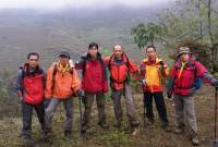 Tour of Duty ke Fansipan