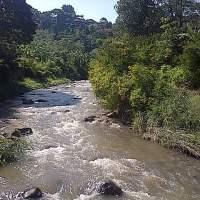 Perlunya Menata Hulu Sungai Cikapundung