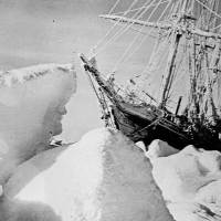 Pray for Shackleton