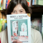 Anna Ostenso Story Headshot