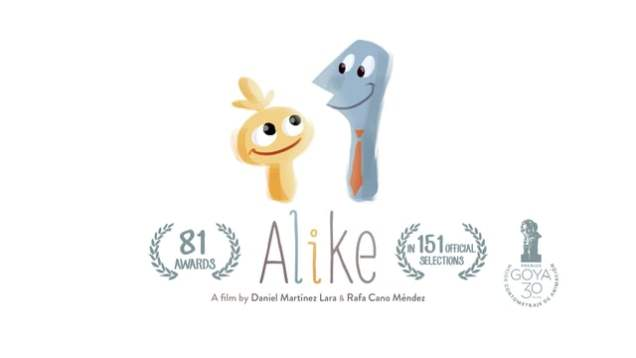 Alike | Short Film