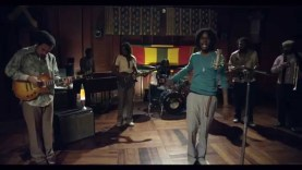Chronixx – Rastaman Wheel Out | Easy Breezy