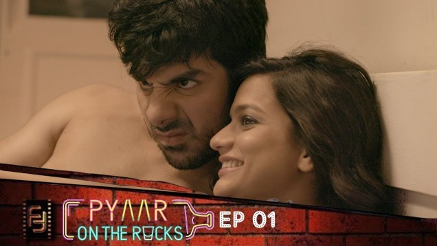 E1: Prologue | Pyar on the Rocks