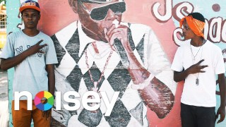 E1: Welcome to Noisey Jamaica II