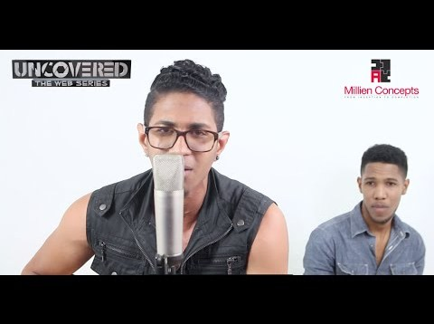"""E10: Kes """"Fallin"""" 