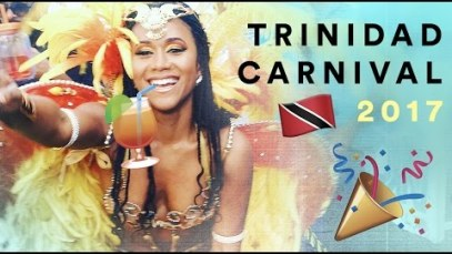 How to Party in Trinidad for Carnival | Shameless Maya